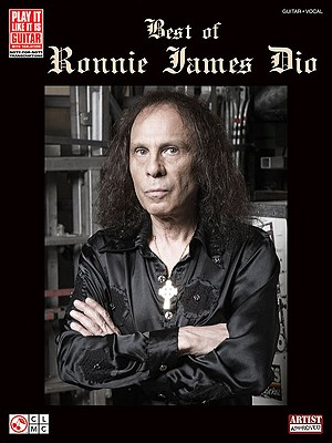 Best of Ronnie James Dio By Dio, Ronnie James (CRT)